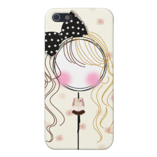 PenGirl Iphone4 Case
