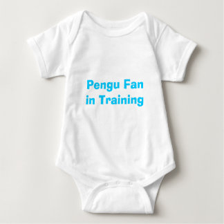 Pengu Fan in Training creeper