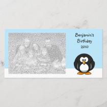 Penguin Announcement
