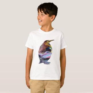 Penguin Art T-Shirt