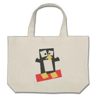 Penguin Avatar Bags