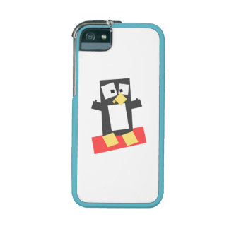 Penguin Avatar iPhone 5/5S Covers
