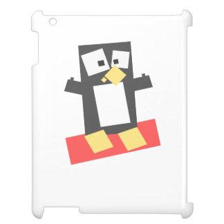 Penguin Avatar iPad Covers