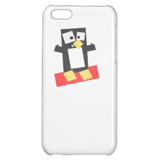 Penguin Avatar iPhone 5C Cases