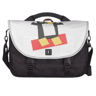 Penguin Avatar Commuter Bags