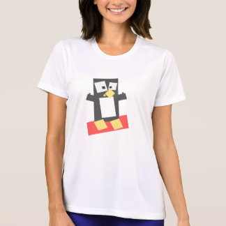 Penguin Avatar T-shirts