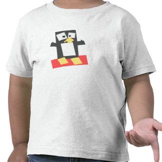 Penguin Avatar Tshirts
