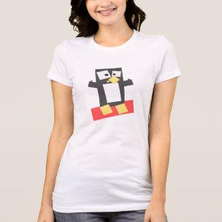 Penguin Avatar T Shirt