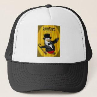 Penguin Awareness Day Hat ~ January 20