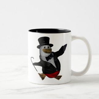 Penguin Awareness Day Mug ~ January 20