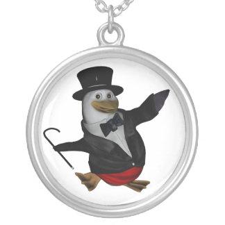 Penguin Awareness Day Necklace ~ January 20