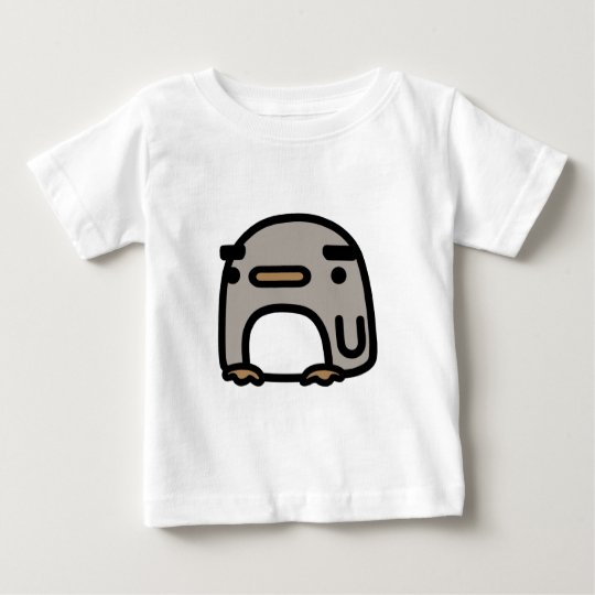 Penguin Baby T-Shirt