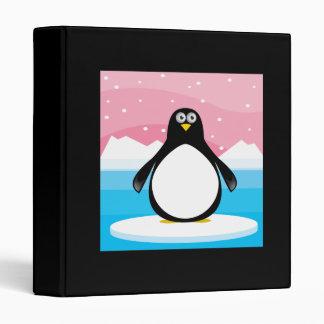 Penguin Binder