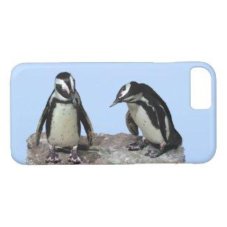 Penguin Birds iPhone 7 Case