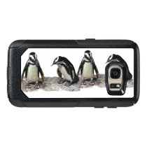 Penguin Birds OtterBox Galaxy S7 Case