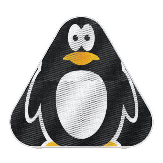 Penguin Bluetooth Speaker