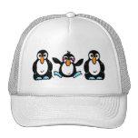 Penguin Buddies Trucker Hat