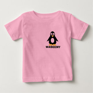 Penguin by Waseemy Shirt