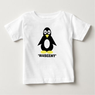 Penguin by Waseemy T Shirt