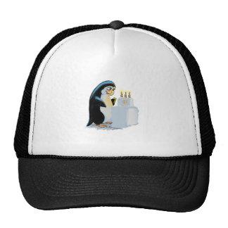 PeNgUiN CaKe Trucker Hat