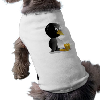 Penguin cartoon T-Shirt