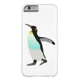 Penguin Barely There iPhone 6 Case