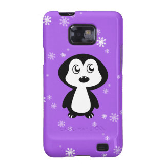 Penguin Samsung Galaxy SII Covers