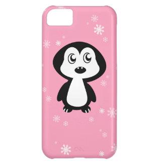 Penguin iPhone 5C Cases