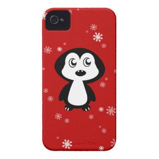 Penguin iPhone 4 Case-Mate Cases