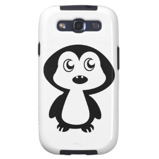 Penguin Samsung Galaxy SIII Case