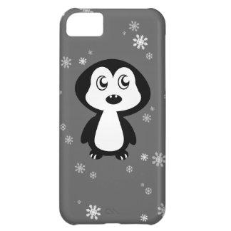 Penguin iPhone 5C Case