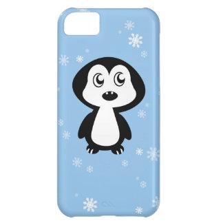 Penguin iPhone 5C Cover