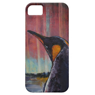 Penguin iPhone 5 Cover