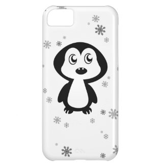 Penguin Case For iPhone 5C