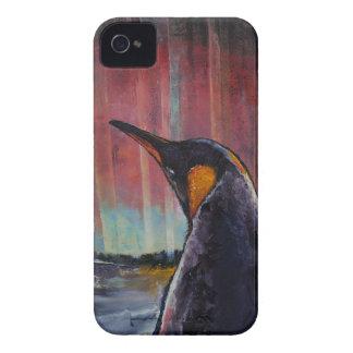 Penguin Case-Mate iPhone 4 Case