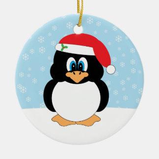 Penguin Ornaments & Keepsake Ornaments   Zazzle