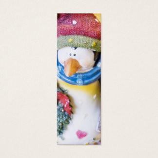 Penguin • Christmas Profilecard / Gift Tag