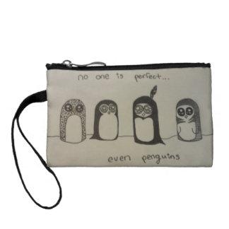 Penguin Clutch