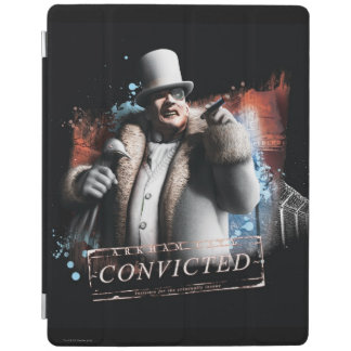 Penguin - Convicted iPad Smart Cover
