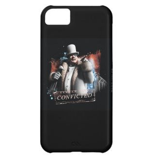 Penguin - Convicted iPhone 5C Cover