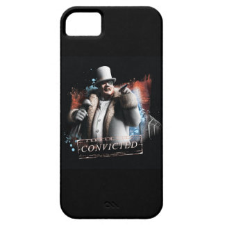 Penguin - Convicted iPhone SE/5/5s Case