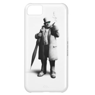 Penguin Cover For iPhone 5C