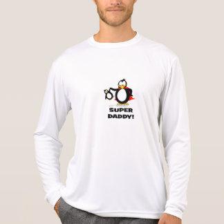 Penguin Dad Tee Shirt
