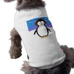 penguin dog clothing