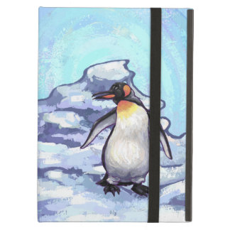 Penguin Electronics Case For iPad Air