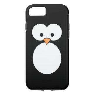Penguin Eyes iPhone 7 Case