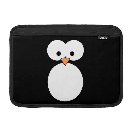 Penguin Eyes Sleeves For MacBook Air