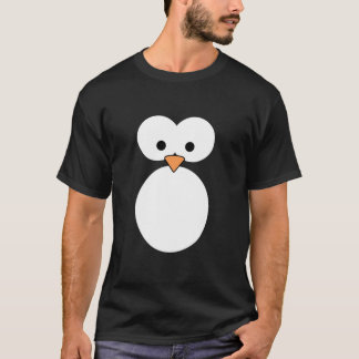 Penguin Eyes T-Shirt