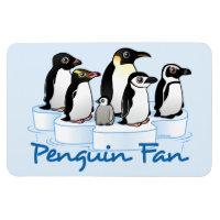 Penguin Fan 4