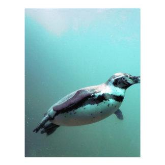 Penguin Flyer